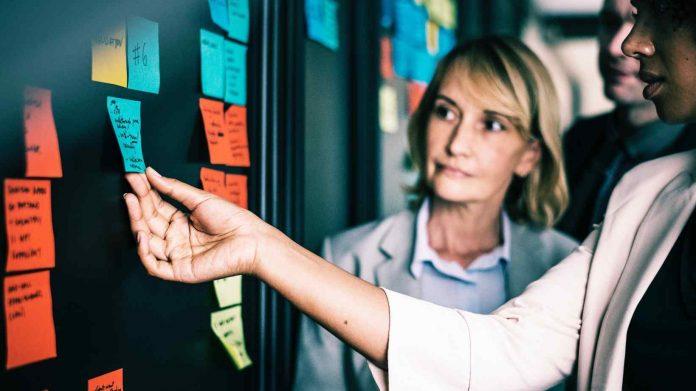 O sucesso das organizações é feita por gente de todas as idades