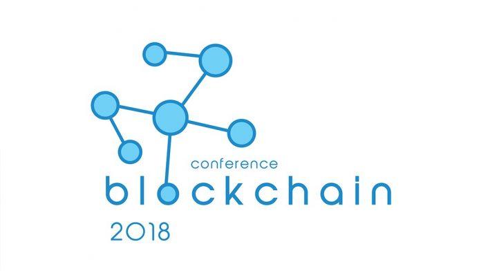 conferência sobre Blockchain