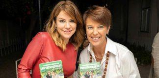 """Empreendedoras por Natureza"" é o primeiro livro luso-brasileiro sobre Empreendedorismo Feminino escrito por Sandra Isabel Correia e Rosely Cruz."