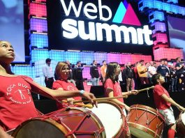 Carla Torres faz o balanço do primeiro dia da maior conferencia de tecnologia do mundo