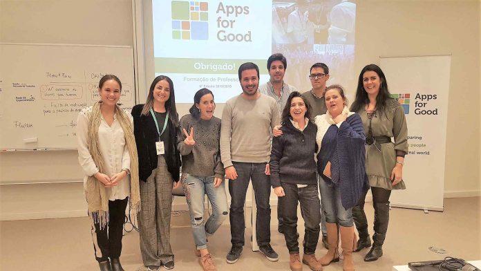 Programa de formação para o digital distinguido na Europa