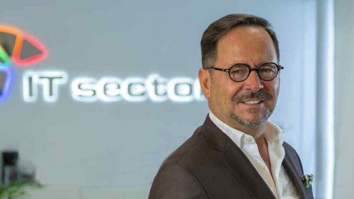 ITSector abre nova spin-off