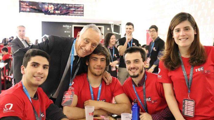 Competição universitária premeia inovação tecnológica