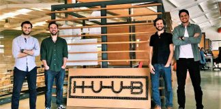 Startup HUUB é a única portuguesa na competição da FIA