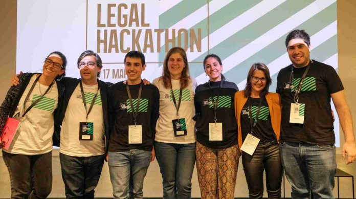 Aplicações para simplificar a linguagem jurídica