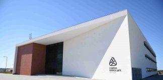 Centro Tecnológico de Aveiro assinala primeiro aniversário