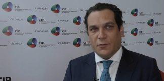 Prémio João Vasconcelos para o empreendedor do ano