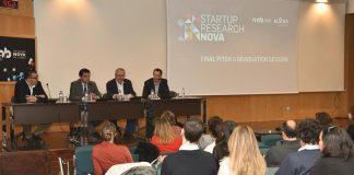 Município de Oeiras apoia inovação