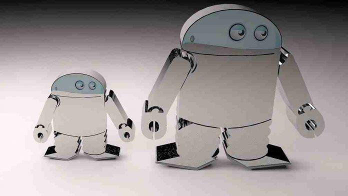 Competição para despertar interesse dos jovens na robótica