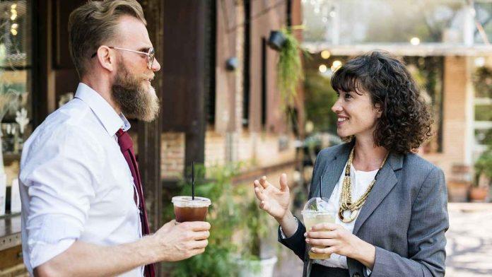 Como estabelecer relações profissionais e de negócios
