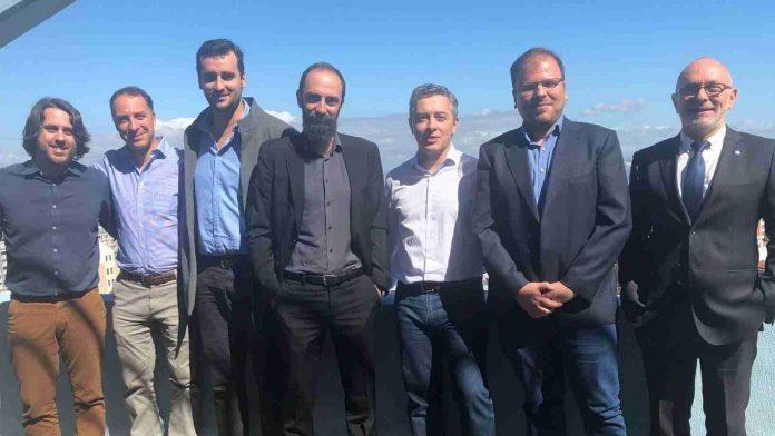 Vawlt Technologies ganha investimento da Armilar Venture Partners