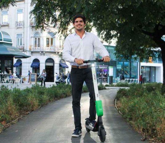 Mobilidade partilhada faz sucesso nas cidades