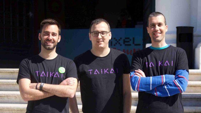 Taikai foi a plataforma escolhida para o hackathon da EDP