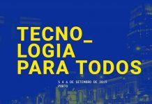 Connect Fest a cimeira de tecnologia no Porto