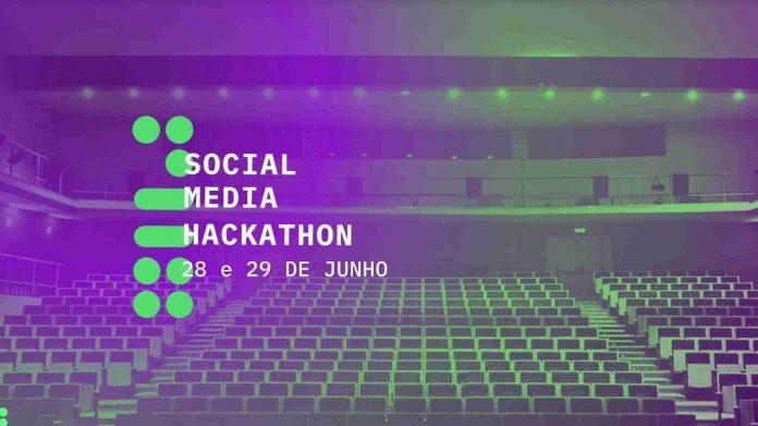 Social Media Hackathon em Famalicão