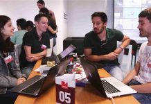 Summer Innovation Week ajuda estudantes de engenharia