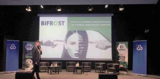 Green Innovation Group apresenta Bifrost
