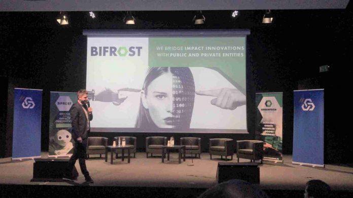 Green Innovation Group apresenta Bifrost