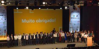 IX Edição da Gala Acredita Portugal escolhe vencedores