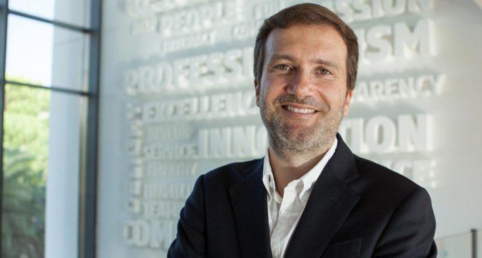 João Cardoso, CEO da Teleperformance Portugal