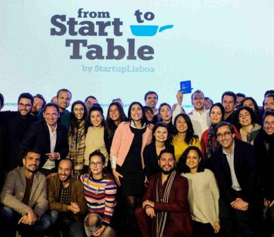 Participantes na 1ª edição do programa
