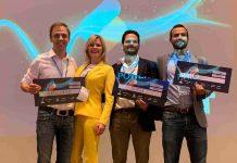 A Sensei, Wall-i e Enertecgreen são as três startups vencedoras da 3ª edição do Jump Start