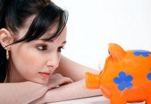 controle os seus custos para potenciar suas poupanças