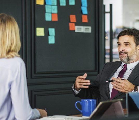 o coaching no marketing multinível