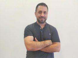 José Peixoto, CEO da Council4Innovation e coorganizador do evento