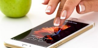 6 aplicações móveis sobre moda