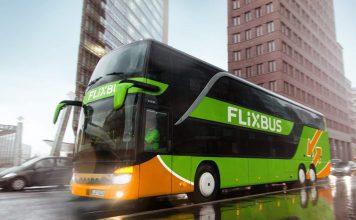 FlixBus testa autocarros a hidrogénio