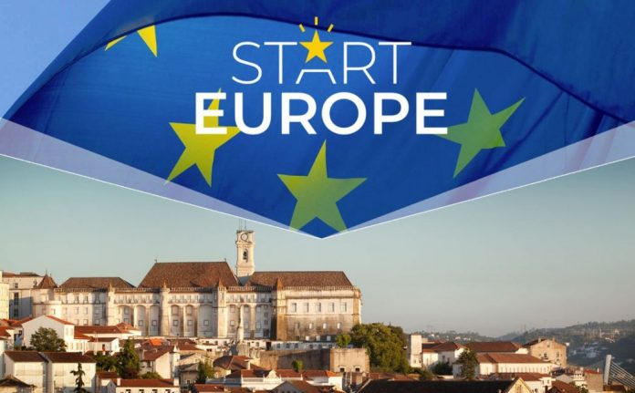 Start Europe discuss trade markets