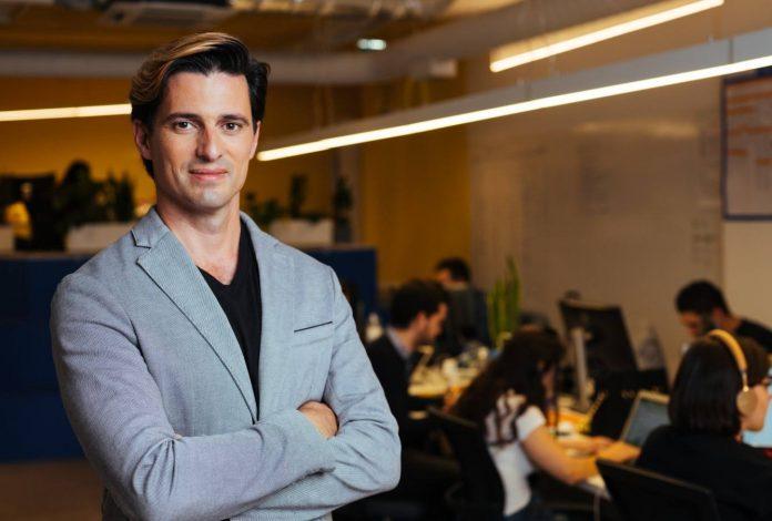 Vasco Pedro CEO da Unbabel