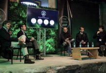 Secret Pitch reúne empreendedores