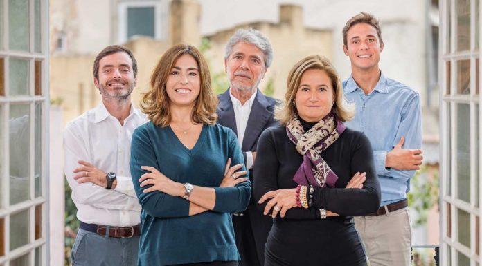 EEquipa Executiva Bynd Venture Capital