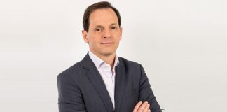 Etienne Amic CEO da Vakt