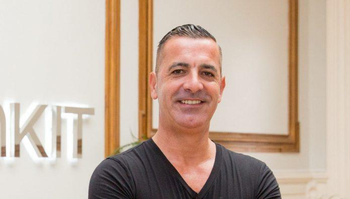 Renato Oliveira CEO da ebankIT