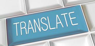 Web Summit com tradução simultânea
