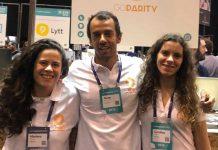 GoPararity lança app de gestão financeira