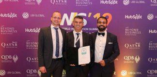 IPN recebe prémio no Qatar
