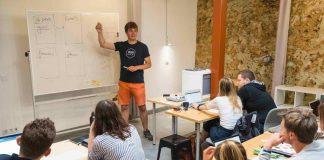 Ironhack dá credito aos seus alunos