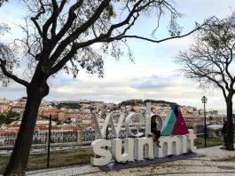 Web Summit 2019 em Lisboa