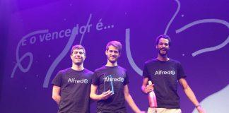 fundadores do projeto Alfredo