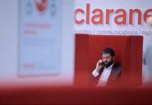 Claranet ganha prémio no Brasil