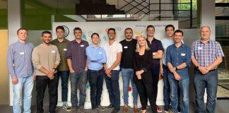 O consórcio europeu EIT Food apoia startups agroalimentares