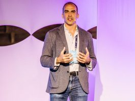 Pedro Rocha Vieira, CEO e Co-fundador da Beta-i