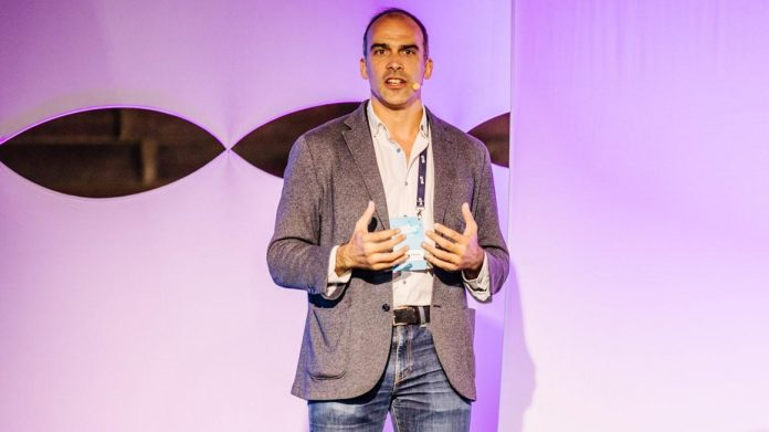 Pedro Rocha Vieira, CEO e Co-fundador da Beta-i