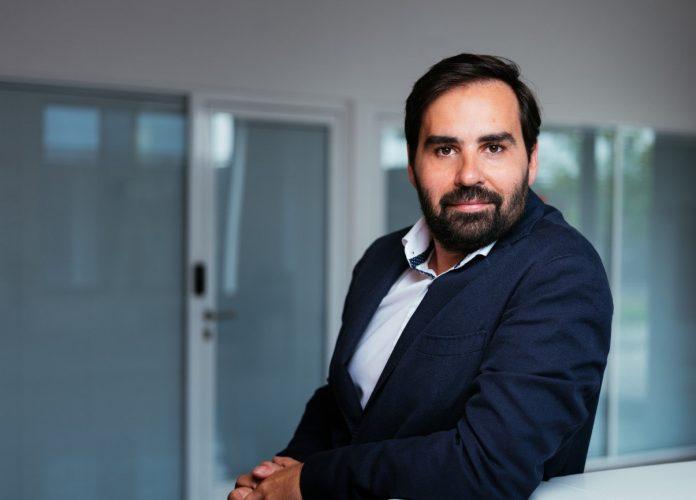 uís Gonçalves, fundador da consultora Evolution4All