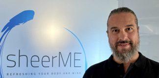 Miguel Alves Ribeiro, criador da SheerME