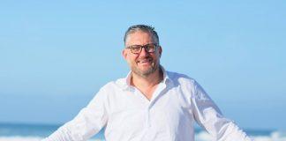 Tim Vieira lança plataforma Escolhe Portugal